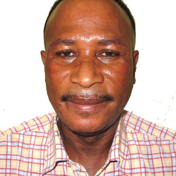 JOSEPH KOFI TAKYI - 2nd Vice President