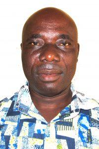 NANA KWADWO OBIRI - General Secretary