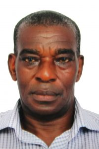 ALEXANDER ODURO KISSI - National Patron