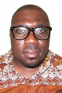 Bright Okoh Stephen - Regional Administrator