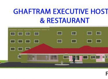 GHAFTRAM EXECUTIVE HOSTEL