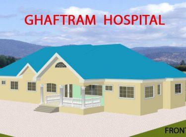 GHAFTRAM HOSPITAL 1