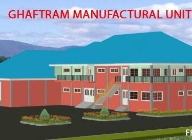 GHAFTRAM MANUFACTURAL UNIT
