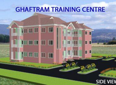 GHAFTRAM TRAINING CENTER