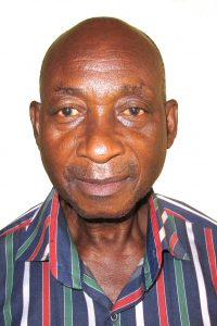 Nana Supi Adawu II - Ghana National Association of Traditional Healers