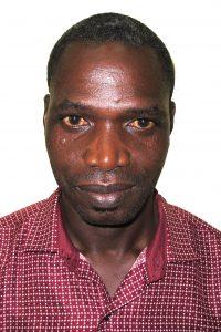 SISONG WASSAH SOLOMON - National Coordinator